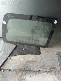 Стекло Toyota Lite ace noah SR40G Фото 2