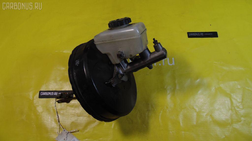 Главный тормозной цилиндр TOYOTA MARK II GX110 1G-FE. Фото 6
