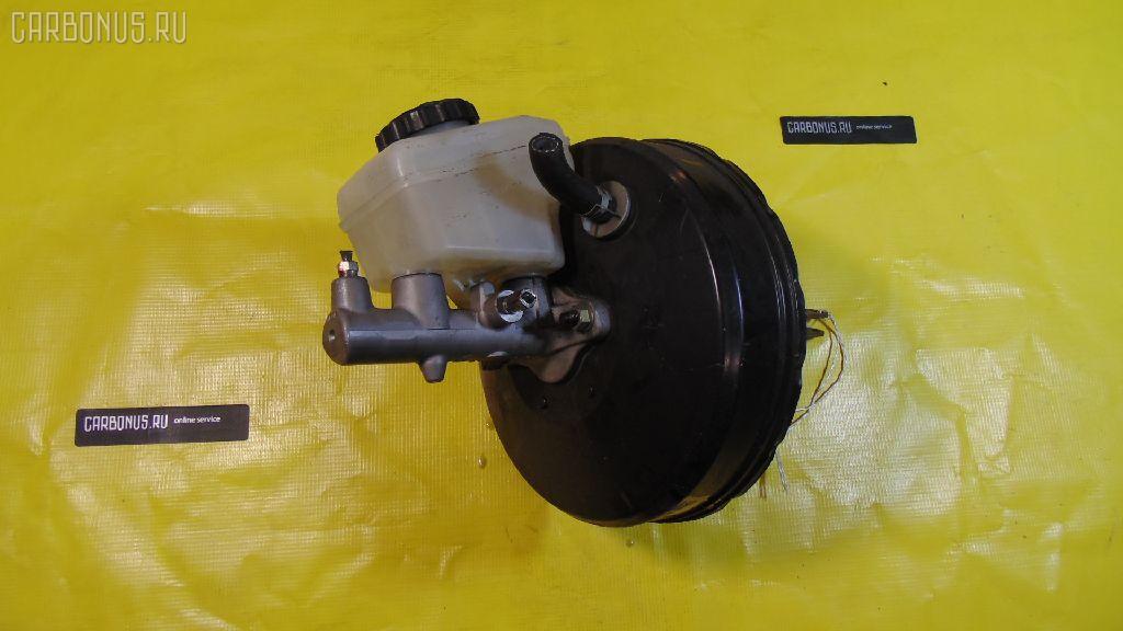 Главный тормозной цилиндр TOYOTA MARK II GX110 1G-FE. Фото 7