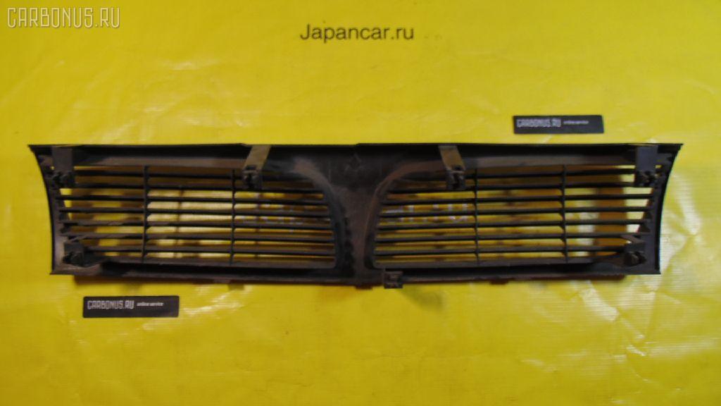 Решетка радиатора MITSUBISHI DIAMANTE F13A Фото 2