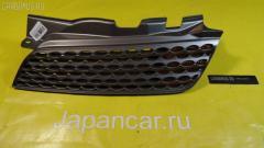 Решетка радиатора Nissan March AK12 Фото 2