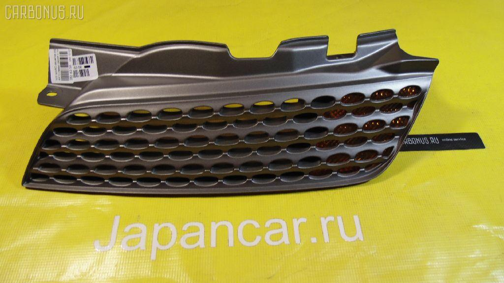 Решетка радиатора NISSAN MARCH AK12 Фото 1