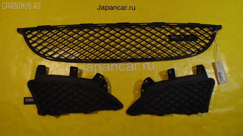 Решетка бамперная MITSUBISHI COLT Z21A Фото 1