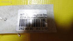 Решетка бамперная MITSUBISHI COLT Z21A Фото 7