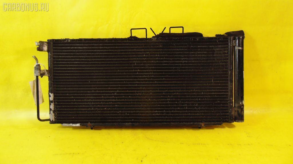 Радиатор кондиционера SUBARU IMPREZA WAGON GGA EJ20 Фото 1