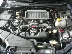 Привод Subaru Impreza wagon GGA EJ20 Фото 3