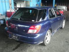 Привод Subaru Impreza wagon GGA EJ20 Фото 6