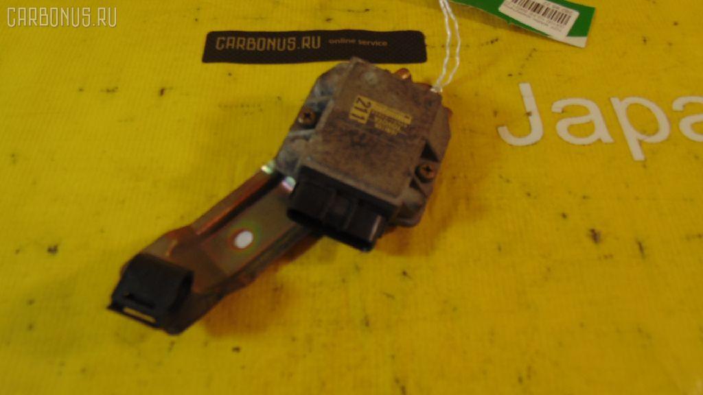 Коммутатор TOYOTA MARK II GX100 1G-FE. Фото 4
