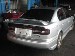 Планка задняя Subaru Legacy b4 BE5 Фото 7