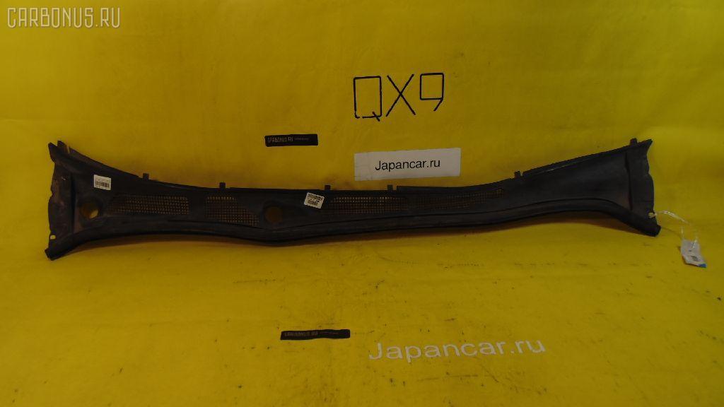 Решетка под лобовое стекло TOYOTA VISTA ARDEO ZZV50G Фото 1