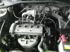 Брызговик Toyota Caldina ET196V Фото 4