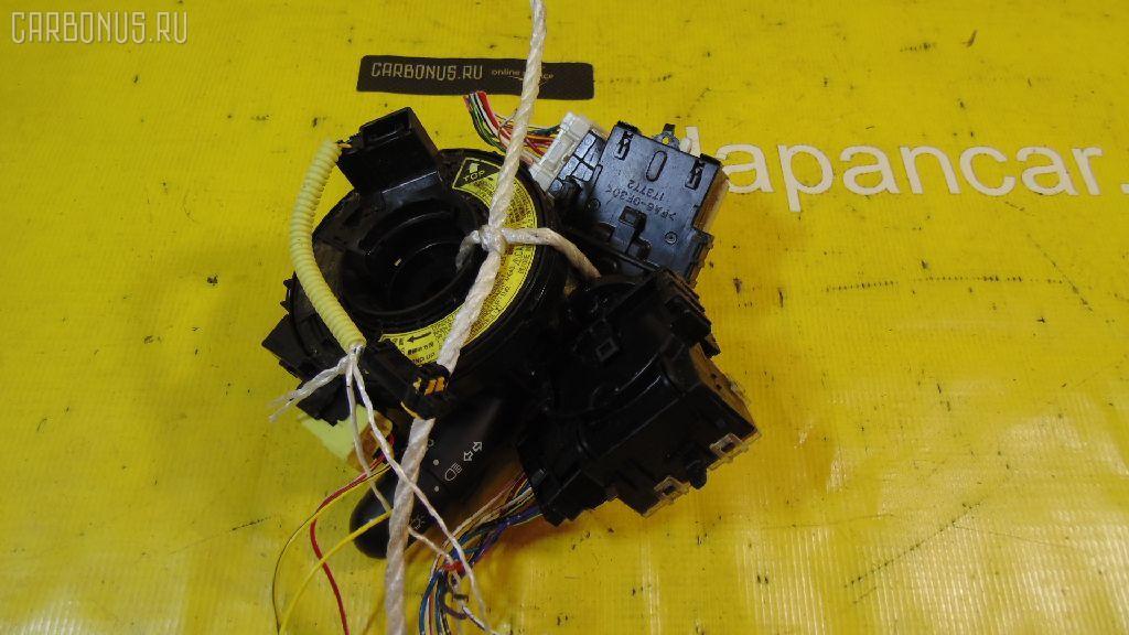 Переключатель поворотов TOYOTA PASSO KGC10. Фото 4