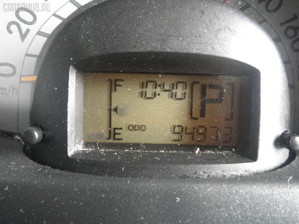 Главный тормозной цилиндр TOYOTA PASSO KGC10 1KR-FE Фото 7