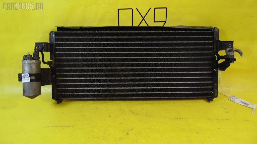 Радиатор кондиционера NISSAN SUNNY FB13 GA15DS Фото 1