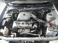 Радиатор кондиционера NISSAN SUNNY FB13 GA15DS Фото 4