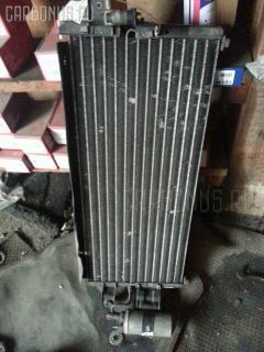 Радиатор кондиционера Nissan Sunny FB13 GA15DS Фото 2