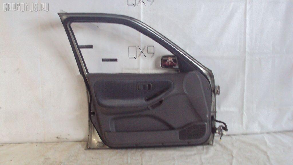 Дверь боковая Nissan Sunny FB13 Фото 1