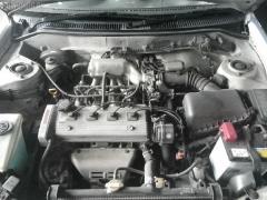 Защита двигателя Toyota Sprinter AE110 5A-FE Фото 3