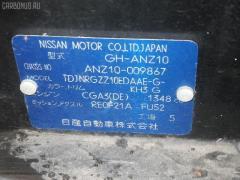 Руль NISSAN CUBE ANZ10 Фото 3