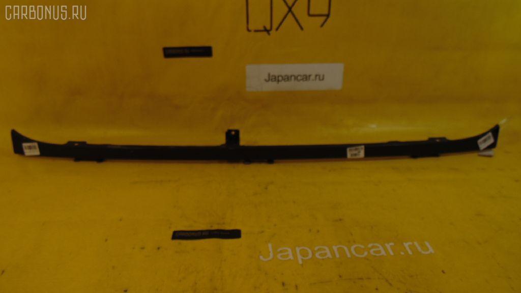 Планка передняя MITSUBISHI PAJERO JUNIOR H57A. Фото 3