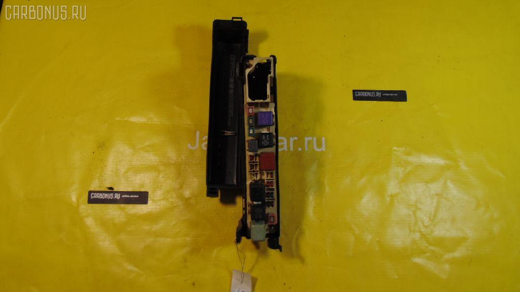 Блок предохранителей TOYOTA CAMRY SV40 4S-FE.  Фото 7.
