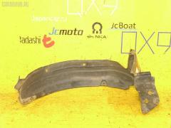 Подкрылок Suzuki Wagon r plus MA63S K10A Фото 1