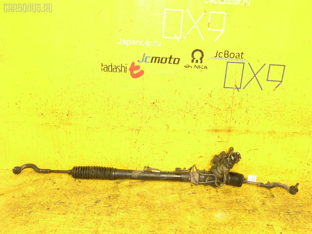 Рулевая рейка TOYOTA CELSIOR UCF21 1UZ-FE. Фото 5