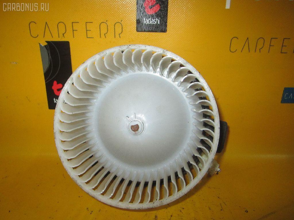 Мотор печки MAZDA CX-5 KE2FW Фото 2