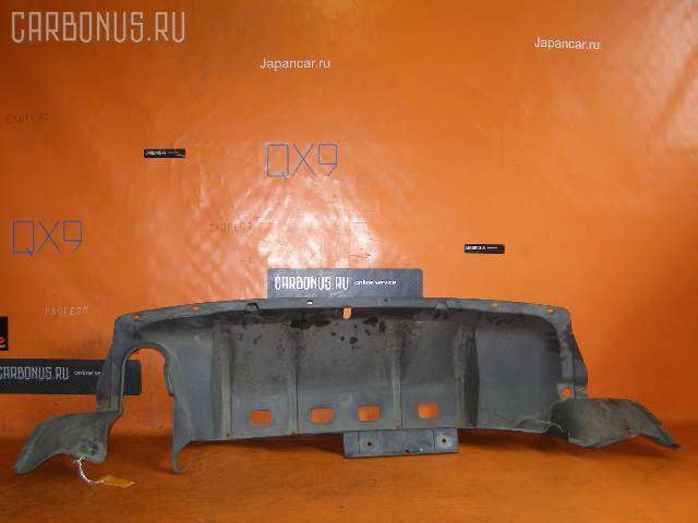 Защита бампера HONDA HR-V GH3. Фото 3