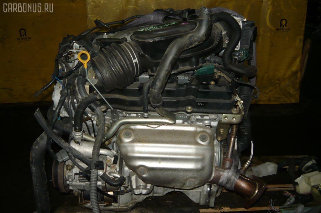 Двигатель NISSAN STAGEA M35 VQ25DD. Фото 11