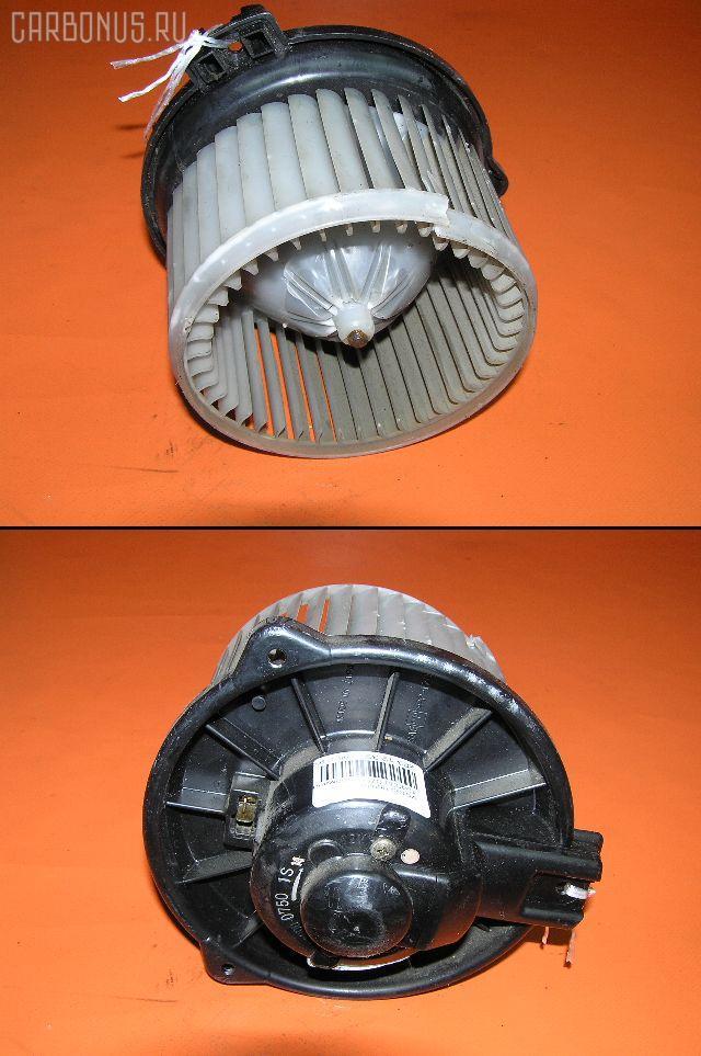 Мотор печки HONDA LOGO GA3. Фото 10
