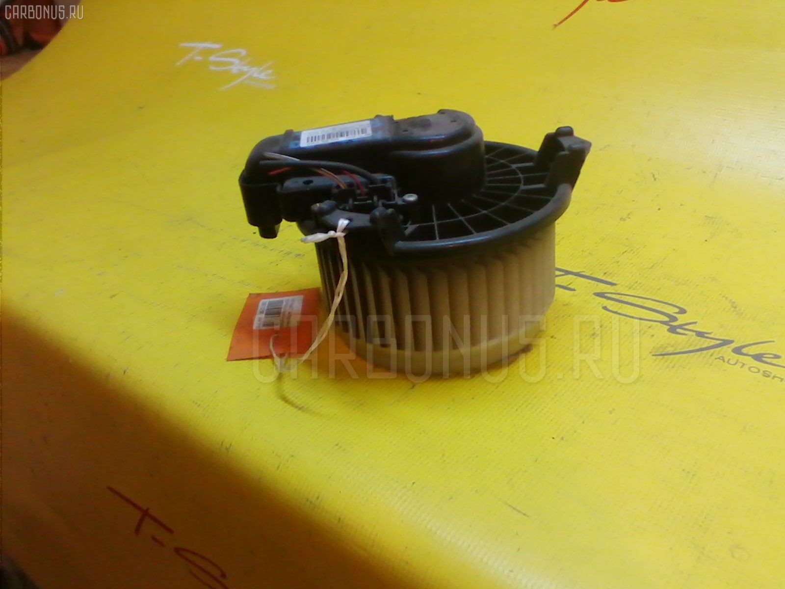 Мотор печки TOYOTA RACTIS NCP100 Фото 1