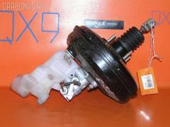 Главный тормозной цилиндр TOYOTA RACTIS NSP120 1NR-FE