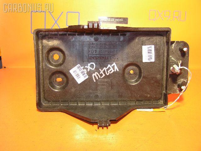Подставка под аккумулятор MAZDA CX-5 KE2FW Фото 1