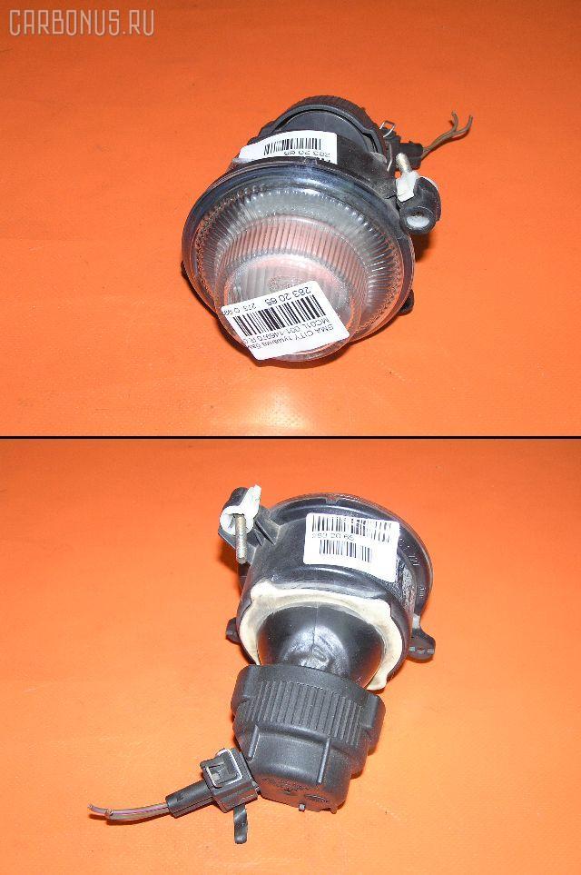Туманка бамперная Smart City coupe W450.343 Фото 1