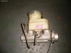 Главный тормозной цилиндр Honda Orthia EL3 B20B Фото 1