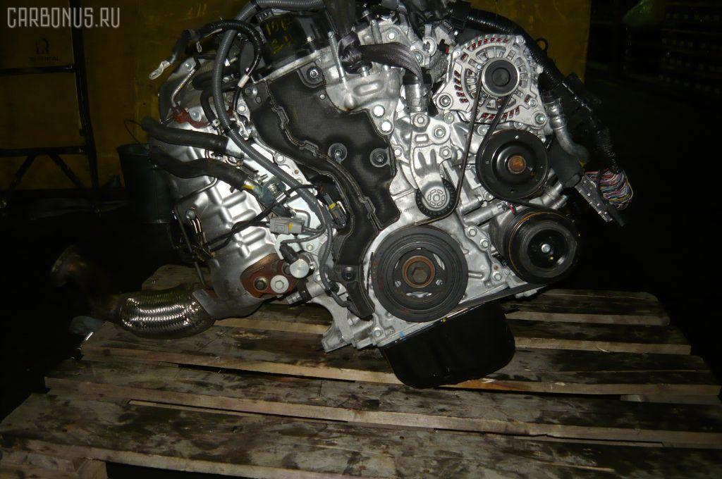 Двигатель MAZDA CX-5 KE2FW SH Фото 1