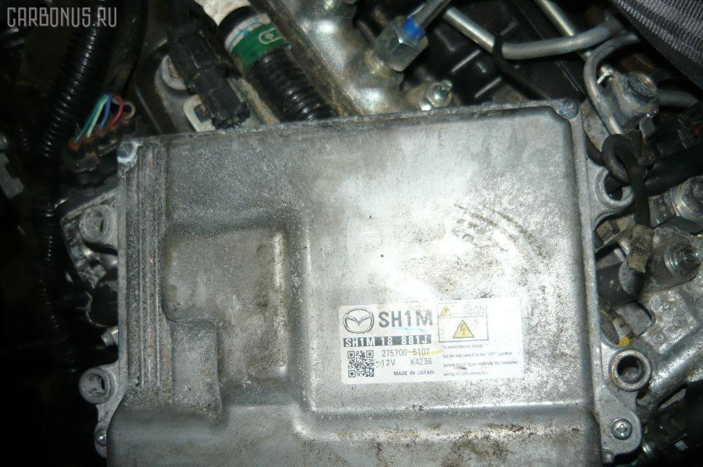 Двигатель MAZDA CX-5 KE2FW SH Фото 5