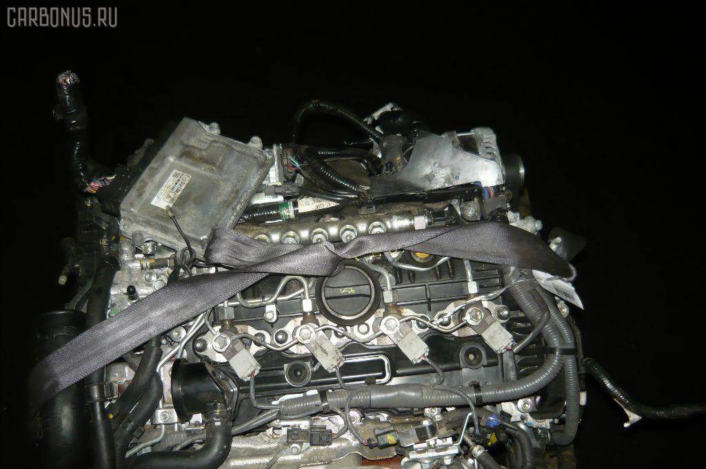 Двигатель MAZDA CX-5 KE2FW SH Фото 7