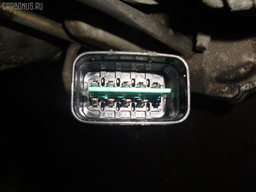 КПП автоматическая Mitsubishi Minica H42A 3G83 Фото 1