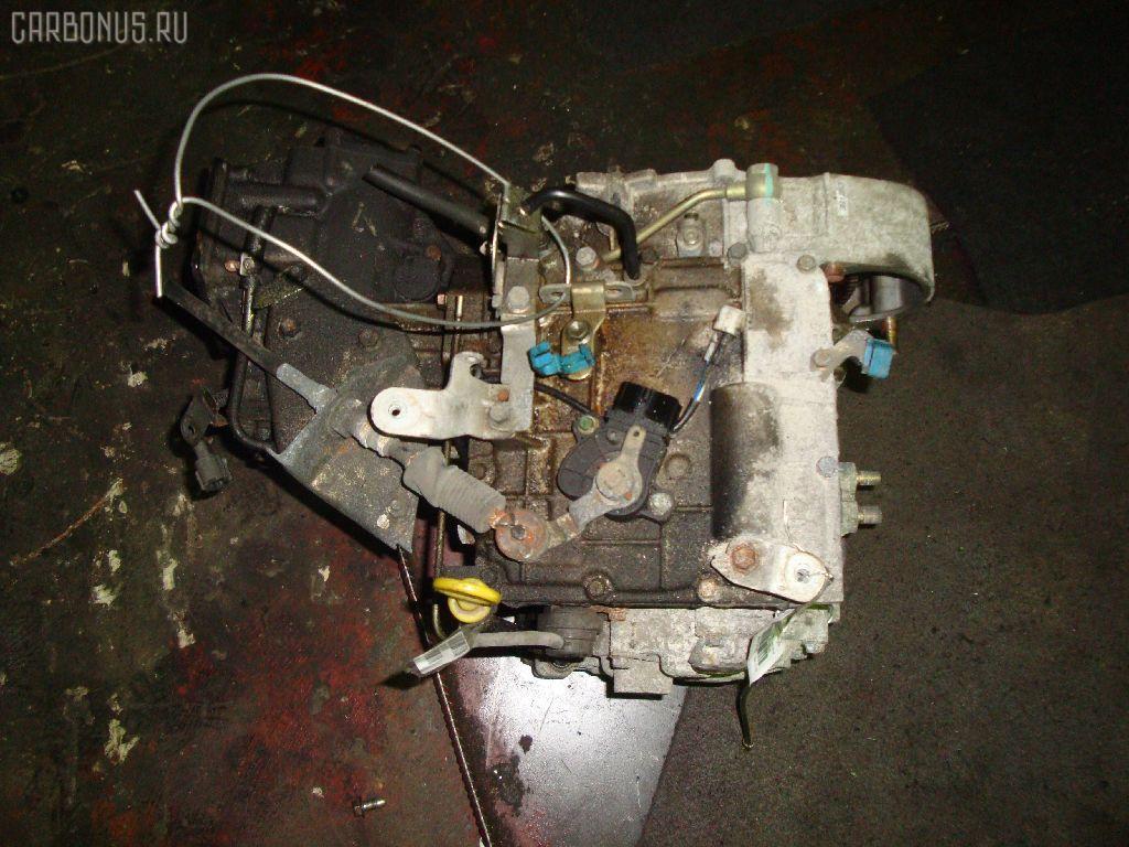 КПП автоматическая SUBARU SAMBAR TV1 EN07 Фото 1