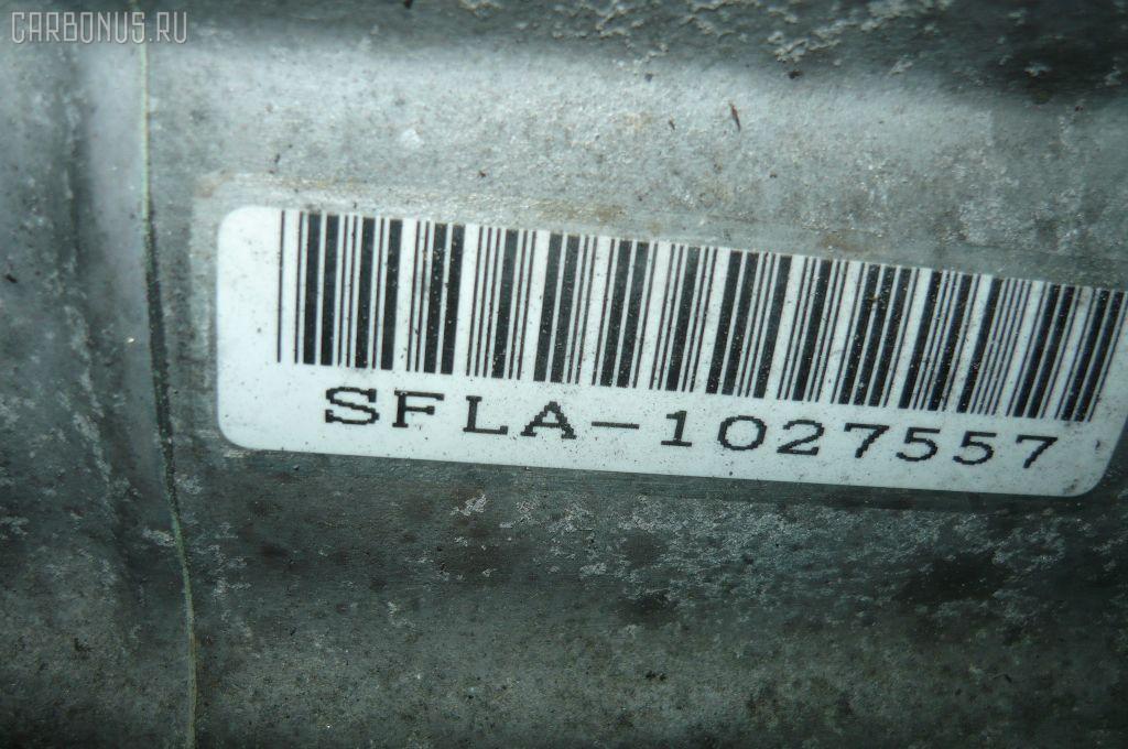 КПП автоматическая HONDA Z PA1 E07Z. Фото 10