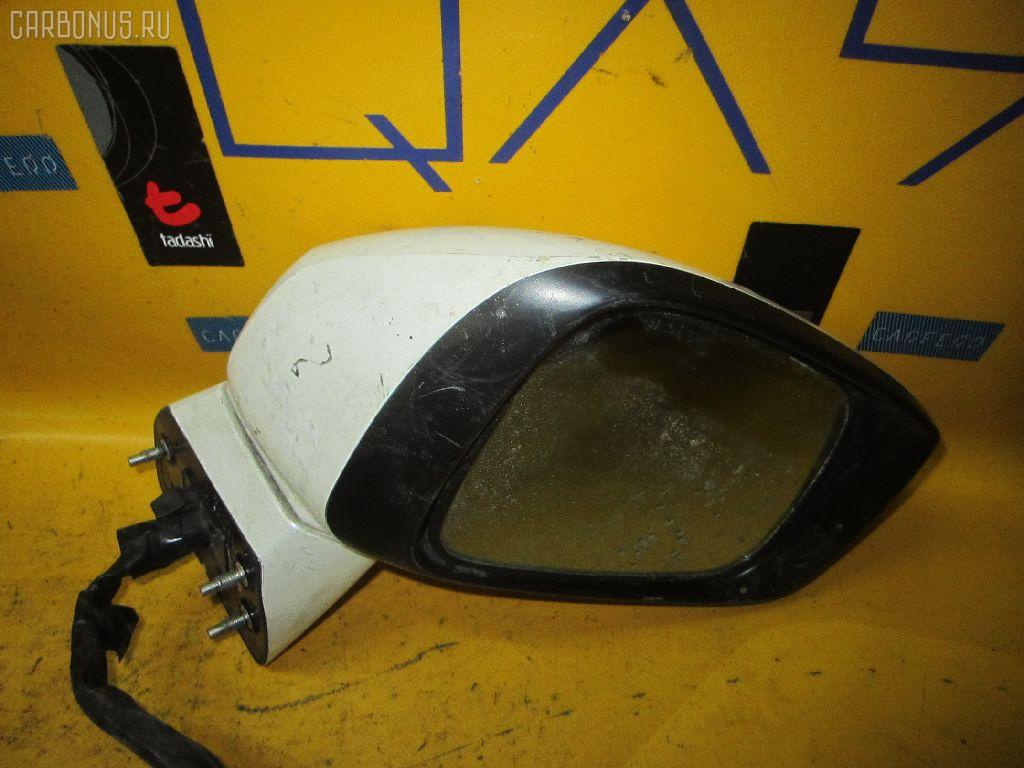 Зеркало двери боковой Honda Edix BE1 Фото 1