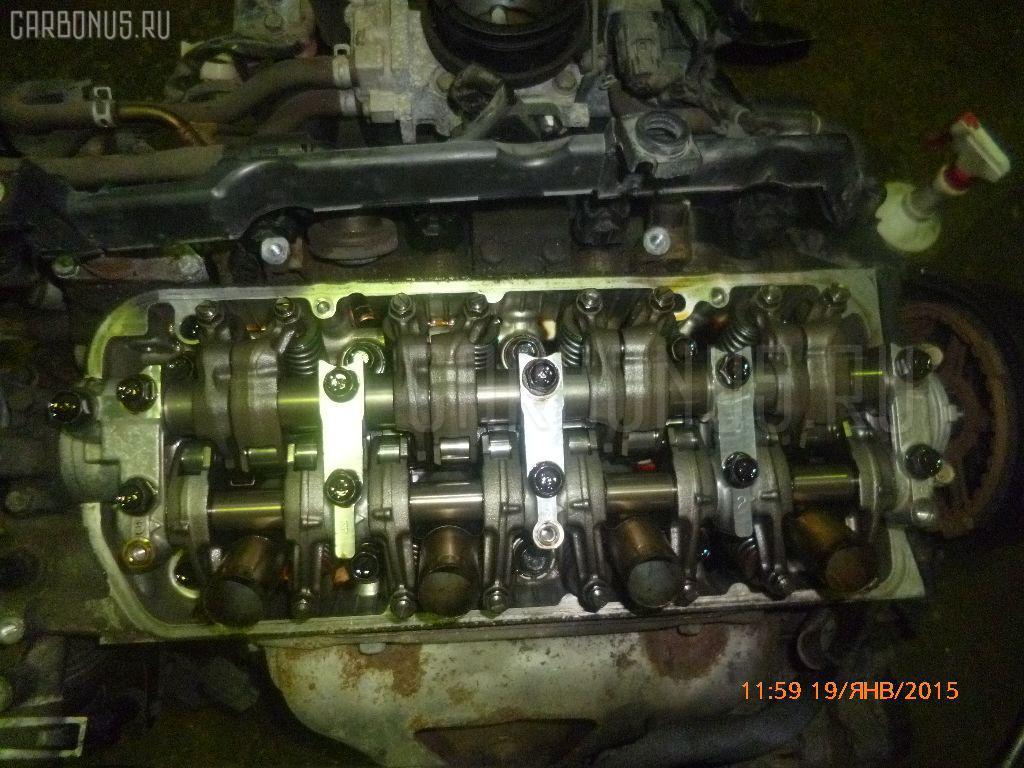 Двигатель HONDA CIVIC EU1 D15B. Фото 2