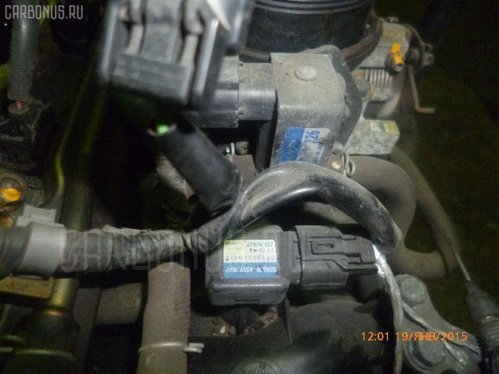Двигатель HONDA CIVIC EU1 D15B. Фото 5