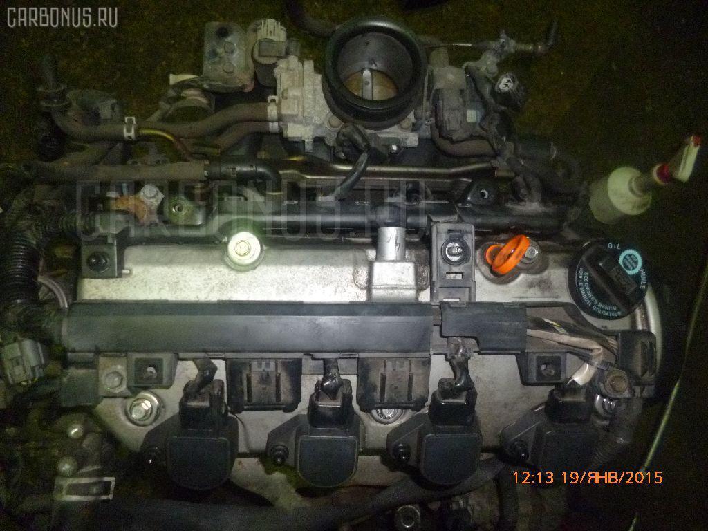 Двигатель HONDA CIVIC EU1 D15B. Фото 7