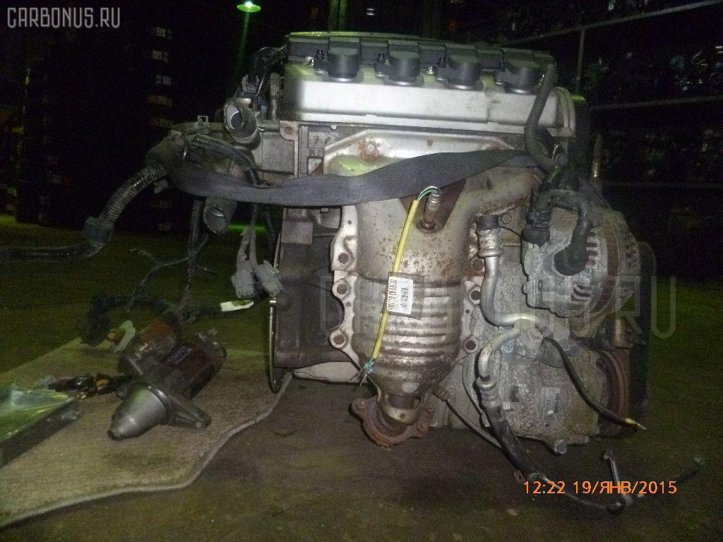 Двигатель HONDA CIVIC EU1 D15B. Фото 11