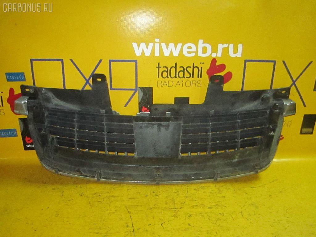 Решетка радиатора NISSAN BLUEBIRD SYLPHY FG10 Фото 2