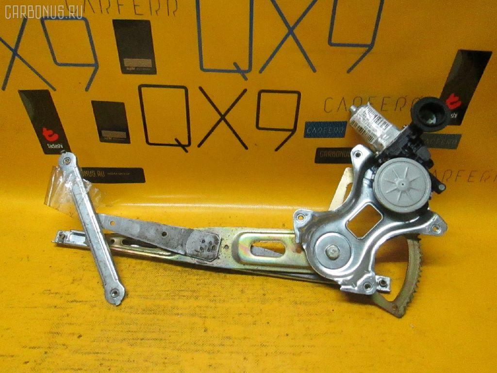 Стеклоподъемный механизм TOYOTA PRIUS NHW20 Фото 1