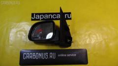 Зеркало двери боковой Daihatsu Terios kid J111G Фото 2